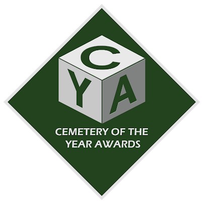 Cemetery of the year Awards 2021